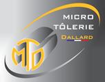 Micro tôllerie Dallard
